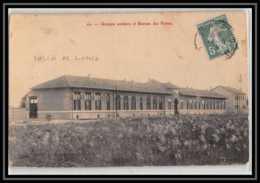 Lettre-2939 Bouches Du Rhone N°137 Semeuse Salin-de-Giraud Groupe Scolaire Et Bureau Des Poste - Storia Postale