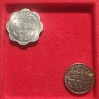 Bangladesch 2 Monete - Bangladesh
