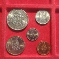 Brunei 5 Monete - Brunei