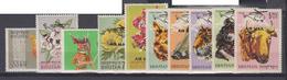 BHOUTAN     1967          PA      N°  11 / 20       COTE   10 € 80           ( W 288 ) - Bhután
