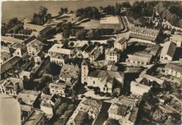 Hendaye Ville - L'Eglise  [5W-022 - Riecht Alt - Smells Old - Ruikt Oud - Eglises Et Cathédrales
