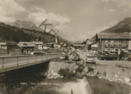 Lech Am Arlberg Mit Karhorn  [5W-069 - Riecht Alt - Smells Old - Ruikt Oud - Non Classés
