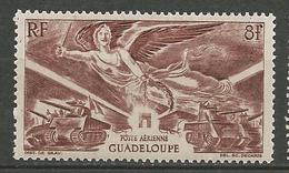 GUADELOUPE PA N° 6 NEUF** LUXE SANS  CHARNIERE  / MNH - Guadeloupe (1884-1947)