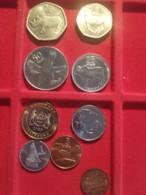 Botwana 9 Monete - Botswana