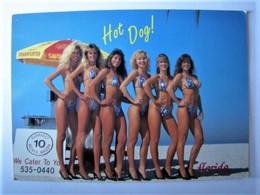 PIN-UPS - Hot Dog ! - Pin-Ups