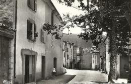 BROVES - VAR -  Village Exproprié Par L'armée En 1974 - France