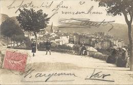 BARGEMON - Bargemon