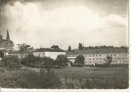 CPSM, Belgique , Lobbes , Clinique St. Joseph , Ed. Ch. H. Ph 1962 - Lobbes