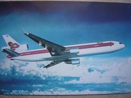 Avion / Airplane / THAI / MD-11 / Airline Issue - 1946-....: Modern Era