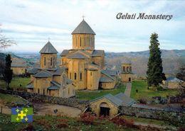 1 AK Georgien * Gelati - Eine Klosteranlage Im Westen Georgiens - Erbaut Ab 1106 - Seit 1994 UNESCO - Weltkulturerbe * - Georgien