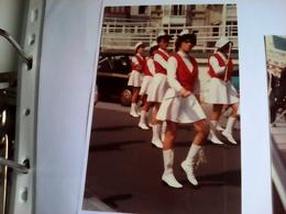 PHOTO MAJORETTES LICHTERVELDE BELGIQUE - Reproducciones