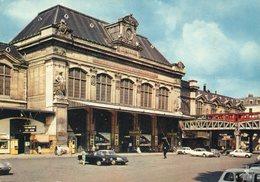 PARIS.......la Gare  D AUSTERLITZ - Bahnhöfe Ohne Züge