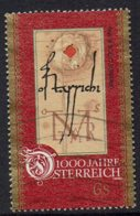 Osterreich 1996, MiNr 2195, Gestempelt - 1945-.... 2ª República