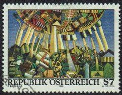 Osterreich 1996, MiNr 2206, Gestempelt - 1945-.... 2ª República