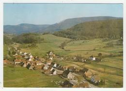 67 - Obersteinbach  -  Vue Aérienne - France