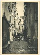 CPSM Marseille Rue Fontaine De Caylus - Marseille