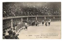 34 HERAULT - LUNEL Les Arênes (voir Descriptif) - Lunel