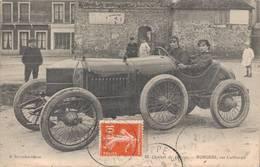 76 43 Circuit De DIEPPE Burgess Sur Calthorpe - Dieppe