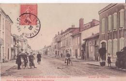 31 SAINT GAUDENS AVENUE DE TOULOUSE TRES AMINÉES EN BON ÉTAT - Saint Gaudens