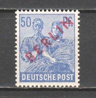 Germany Berlin 1949 Mi 30 MNH - [5] Berlin