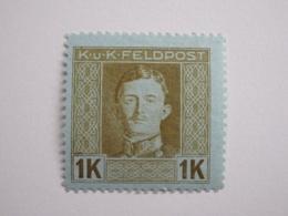 Sevios / Oostenrijk / **, *, (*) Or Used - 1850-1918 Empire