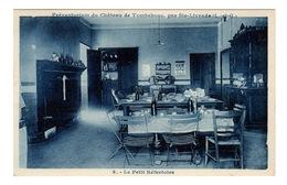 47 LOT ET GARONNE - SAINTE LIVRADE Préventorium De Tombebouc, Le Petit Réfectoire (voir Descriptif) - France