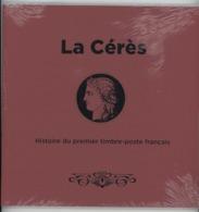 """Livret La Cérès """"Histoire Du Premier Timbre-poste Français"""" - Ungebraucht"""