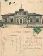 D - [511290]B/TB//-France  - (78) Yvelines, Sartrouville, Les Ecoles,Ecoles - Sartrouville