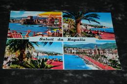 8716        SALUTI DA RAPALLO - Genova