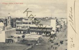Egypt - Port Saïd [5V-159 - Puerto Saíd