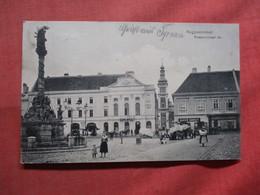 Nagyszombat  Hungary   Stamp  & Cancel    Ref 3785 - Hungría