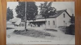 CPA CAMP DE CHALONS - Casernes