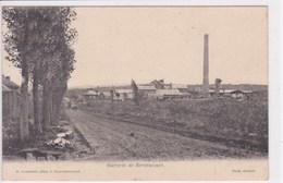 02 BERTAUCOURT Sucrerie - Autres Communes