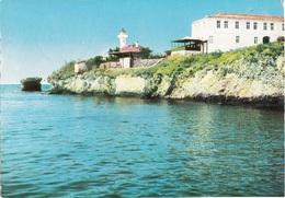 Bulgaria - S. Anastasia Island - Mar Nero Isola Bolschewik - Bulgaria