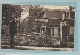 KALMTHOUT: HOELEN-CAFE LEVENSLUST - Kalmthout