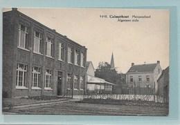 KALMTHOUT: HOELEN- MEISJESSCHOOL - Kalmthout