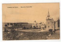 Baconfoy-Tenneville  Château De Melery - Tenneville