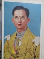 Thailand King Rama IX Bumibhol - Kerstmis