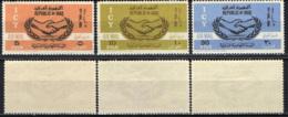 IRAQ - 1965 - International Cooperation Year - MNH - Iraq