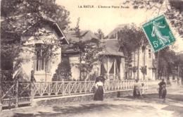 44 - Loire Atlantique -  LA BAULE - L Avenue Pierre Percée - La Baule-Escoublac