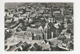 59 QUIEVY - La Mairie - L'église - Cpsm Nord - Otros Municipios