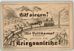 52906591 - Kriegsanleihe - War 1914-18