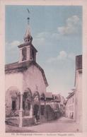 St Gingolph VS, Ancienne Chapelle (1537) - VS Valais