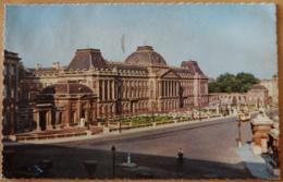 Belgien Bruxelles Brussel Brussels Brüssel Palais Royal Koninklijk Paleis Royal Palace Königspalast - Bauwerke, Gebäude