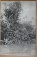 Indo Chine 105. Chochinchine Saigon Paysage Marée Haute Ho-Chi-Minh-Stadt Gelauen Nach Stein An Der Donau - Vietnam