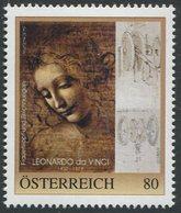 ÖSTERREICH / 8131068 / Leonardo Da Vinci 1 / Postfrisch / ** / MNH - Autriche