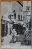 Alger Algier Madīnat Al-Dschazā'ir Algerien Rue Kléber 202 - Algerien