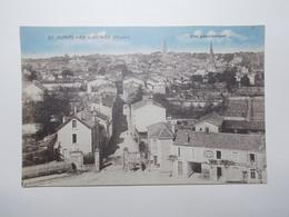 Carte Postale - FONTENAY LE COMTE (85) - Vue Panoramique (3805) - Fontenay Le Comte