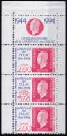 Frankreich, 1994,  3010/11 , MNH **, Tag Der Briefmarke. - Nuevos