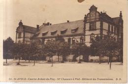 Saint Avold Caserne Ardant Du Picq   1935 - Saint-Avold